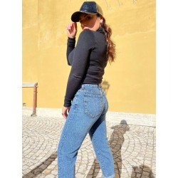Jeans blu perfection